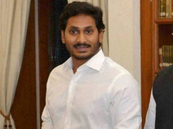 Local Man Basha Gives Shock Ys Jagan