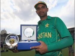 Fakhar Zaman From The Navy Cricket Stardom