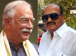 Diwakar Reddy Case Ashok Gajapathi Raju Orders Probe Into Vizag