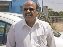Justice Cs Karnan Arrested From Coimbatore Says West Bengal Cid