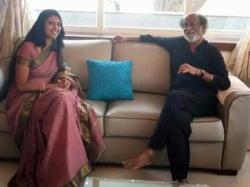 Actress Kasturi Who Has Initially Criticising Rajinikanth S