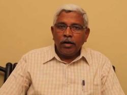 Kodandaram Says Kk Name Revealed Govt