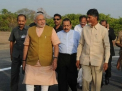 Bjp National Executive Meetings Visakhapatnam From July