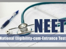 Neet Didn T Give Clarity On State Ranks Telangana Ap