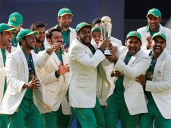 Champions Trophy India Pakistan Final Sets All Time Record On Twitter