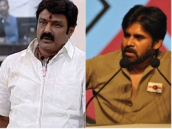 Tollywood Actors Balakrishna Pawan Kalyan Will Contest From Anantapur In