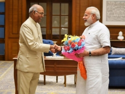 Presidential Election 2017 Nda Playing Dalit Card Candidate Decision