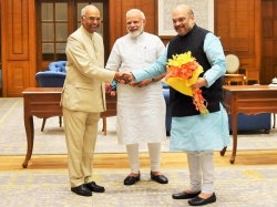 Why Ram Nath Kovind Was Chosen Bjp 5 Reasons Why He Is The Nda Presidential Election