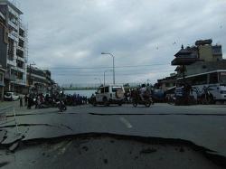 Mild Tremors Andhra Pradesh