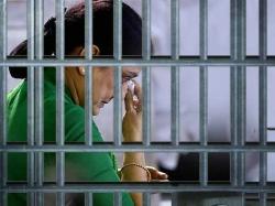 Sasikala Today Appeared Before Egmore Court Prisoner Costume