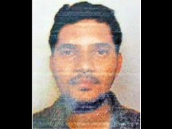 A Scientist Allegedly Committed Suicide Visakhapatnam