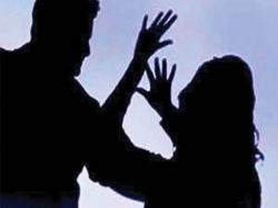 Saryanarayana Arrested Sexual Harassement Khammam Town