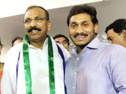 Former Minister Silpa Mohan Reddy Slams On Chadnrababu Naidu