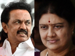 Aiadmk Legislators Caught On Camera Saying Sasikala Panneer