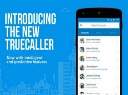 Truecaller Becomes Fourth Most Downloaded App India Surpasses Facebook