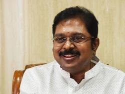 Presidential Election 2017 Sasikala Decide Aiadmk S Poll Strategy Says Ttv Dinakaran
