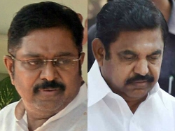 Dinakaran Faction Mla Said That They Are Not Support The Bjp Candidate