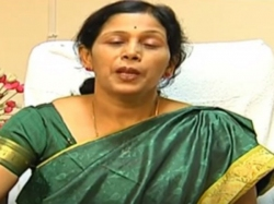 Is Vani Mohan S Fault Visakha Land Issue