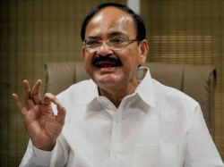 Venkaiah Naidu Sparks Controversy Says Loan Waiver Has Become
