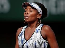 Venus Williams At Fault Fatal June 9 Car Crash Florida Police Say