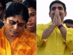 Nara Lokesh Challenges Ys Jagan Tdp Drags