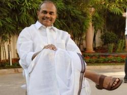 Ys Rajashekhar Reddy Was My Political Guru Says Silpa Mohan Reddy
