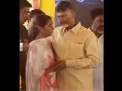 Chandrababu Teared With Anantapur Murders Issue
