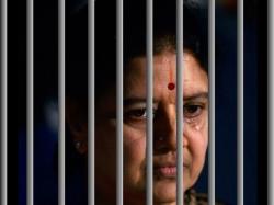 Sasikala Paid Rs 2 Crore Bribe Special Privileges Jail Says