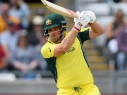 Happy Be Employed Jokes Australian Cricketer Aaron Finch