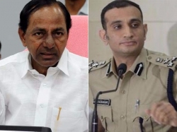 Kcr Orders Strict Action Against Accusers Drug Racket Case