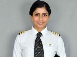 Meet Anny Divya World S Youngest Woman Commander Fly Boeing