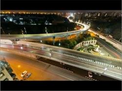 Bezwada Citizens Had Crisis Traffic