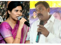 Reason Behind Clashes Between Bhuma Akhilapriya Av Subbared