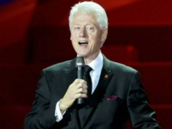 Bill Clinton Offered Billion Not Conduct
