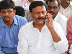 My Party Will Contest From Nandyal Bypoll Says Byreddy