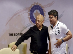 Bcci Deny Appointing Ravi Shastri As The Indian Coach