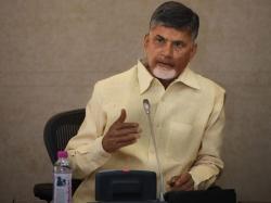 Chandrababu Naidu Appoints 12 Mlas As Nandyal Bypoll Incharges
