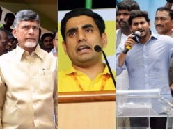 Will Lokesh Contest From Kuppam Next General Elections