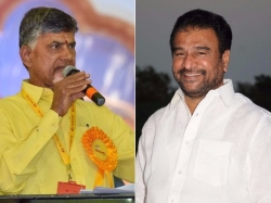 Ramasubba Reddy Revolts Head Ache Chandrababu