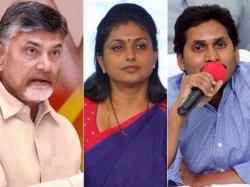 Chandrababu Naidu Interesting Comments On Hyderabad Drug Case