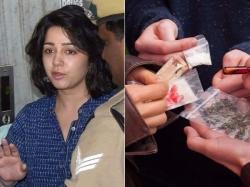 Another Arrest Tollywood Drug Racket Case