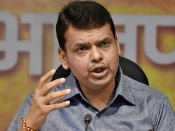Maharashtra Cm Devendra Fadnavis Again Escaped Helicopter Accident