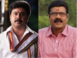 Kalabhavan Mani S Brother Allegations Against Dileep