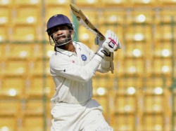 Dinesh Karthik Eyes Test Comeback India S Middle Order