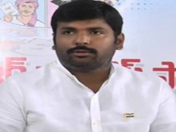 Gudivada Amarnath Slams Chandrababu Naidu Over Corruption