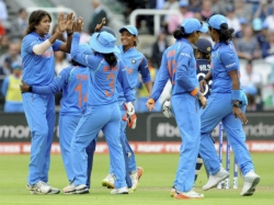 Bcci Plans Grand Felicitation Mithali Raj Co Good Show At World Cup