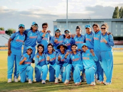 World Cup Suresh Prabhu Announces Out Of Turn Promotions Women Cricketers