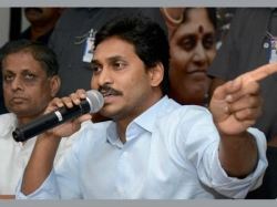 Is Jagan Repeats The Magic Ysr Padayatra