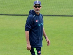 I May Consider Coaching India Future Jason Gillespie