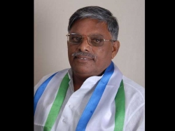 Ap Governament Issues Orders Jyothula Naveen As East Godavarr Zp Chariman